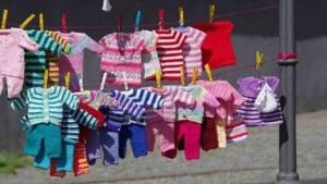 洗濯物の片付け時間を劇的に短くする方法【買うべきものは4つ】