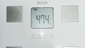 タニタの乗るだけ体組成計おすすめ3選【体重・BMI・体脂肪率を簡単管理】